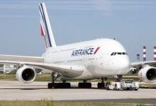 Photo of السلطات تضع ركاب الطائرة الفرنسية في الحجر الصحي