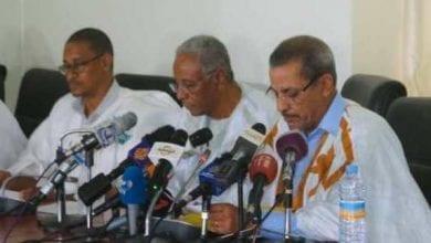 Photo of موريتانيا.. الحكومة «تعلق» قانون محكمة العدل السامية