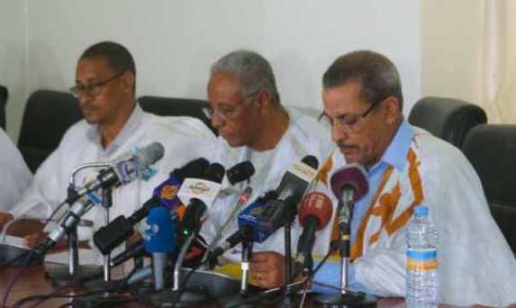 موريتانيا.. البرلمان يناقش قانون تشكيل محكمة العدل السامية