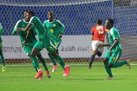 Photo of شباب السنغال يتأهلون لنهائي كأس العرب للشباب