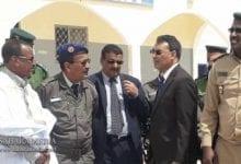 Photo of والي نواذيبو: مائتا شخص في الحجر الصحي ونتابع الأسواق