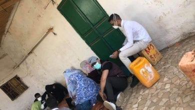 Photo of عالقون في السنغال: نريد الحجر الصحي في موريتانيا
