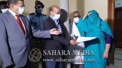 Photo of موريتانيا..العشرات يغادرون الحجر الصحي بعد فحصهم