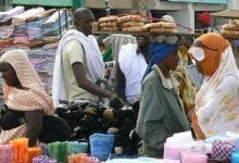 Photo of موريتانيا تغلق الأسواق وتستثني أسواق المواد الغذائية