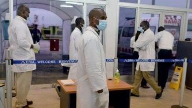 "Photo of تسجيل أول إصابة ب""كورونا"" في السنغال"