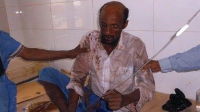 Photo of ثلاثون جريحاً خلال صدامات في الشرق الموريتاني