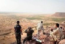 Photo of وحدات من الجيش والأمن تطوق المناطق الشمالية من البلاد