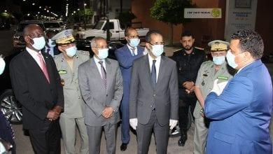 """Photo of موريتانيا تبدأ مرحلة """"التعايش"""" مع فيروس """"كورونا"""""""