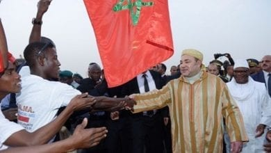 Photo of العاهل المغربي يقترح مبادرة أفريقية لمواجهة «كورونا»