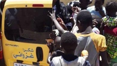 Photo of أمام كورونا.. مبادرات اجتماعية لمساعدة فقراء نواكشوط