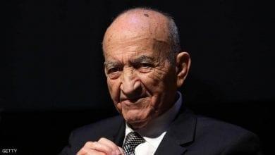 Photo of وفاة  الوزير الأول المغربي الأسبق عبد الرحمن اليوسفي