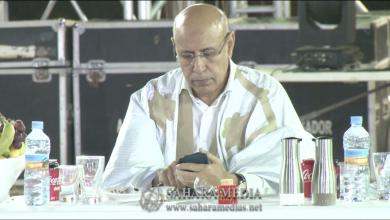 Photo of غزواني: سنعمل على تطوير حقل الصحافة