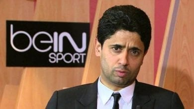 Photo of ناصر الخليفي الأكثر تأثيراً في عالم كرة القدم
