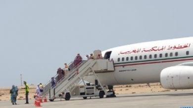 Photo of المغرب يجلي 118 من رعاياه العالقين بموريتانيا