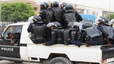 Photo of جمعيات حقوقية: حرية التعبير في موريتانيا في خطر