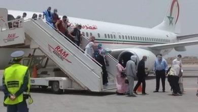 Photo of المغرب.. عودة 151 مغربيا من العالقين بموريتانيا