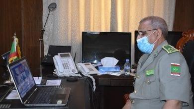 """Photo of قادة جيوش الساحل يبحثون سبل إنشاء """" قوة جديدة"""""""