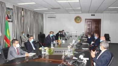 Photo of وفد حكومي جزائري يزور موريتانيا ومباحثات حول «كورونا»