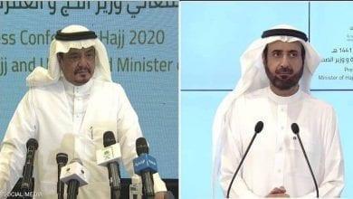 Photo of السعودية تكشف خطة الحج.. 10 آلاف حاج دون 65 عاماً