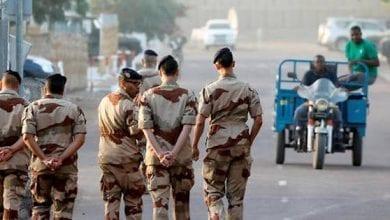 Photo of تشاد.. إصابة جنديين فرنسيين بنيران الحرس الرئاسي