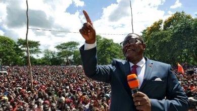 Photo of مالاوي.. زعيم المعارضة يفوز في الانتخابات الرئاسية