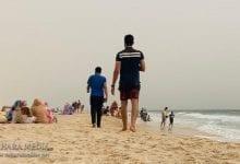 Photo of شواطئ نواكشوط.. متنفس لمدينة يخنقها الصيف وكورونا