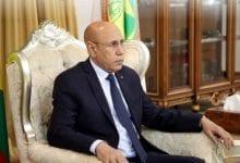 Photo of ولد الغزواني يترأس اجتماع لجنة مواجهة «كورونا» في القصر