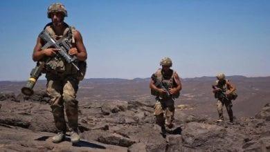 Photo of الجيش الفرنسي يكشف تفاصيل مقتل زعيم القاعدة