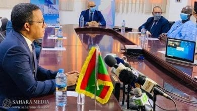 Photo of تفاصيل الاتفاق الجديد بين موريتانيا وكينروس تازيازت