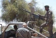 Photo of الحرس الوطني يتولى حراسة بعض المنشآت الحكومية