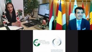Photo of اتفاق لمساعدة موريتانيا ودول إفريقية في مواجهة كورونا