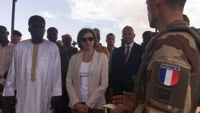 Photo of نشر قوات أوروبية في مالي الأسبوع الجاري