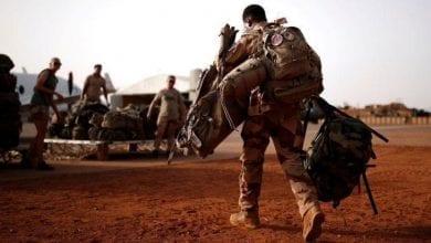 Photo of قصف معسكر يضم قوات فرنسية وأممية في مالي