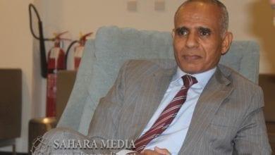 "Photo of ""التعاون الإسلامي"" تعتمد سفير موريتانيا في السعودية"