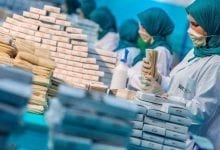 Photo of المغرب.. الإنتاج اليومي من الكمامات يتجاوز 14 مليوناً
