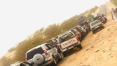 Photo of الحياة تعود لطرق موريتانيا.. رغم الخوف من كورونا والحوادث