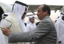 Photo of اللجنة البرلمانية تحقق في منح «عزيز» إحدى الجزر لأمير قطر (وثائق)