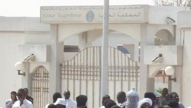 Photo of تفاصيل جديدة حول اقتحام مباني المحكمة العليا