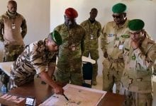 Photo of موريتانيا.. الجيش يتولى تأمين مخزون الوقود الاستراتيجي