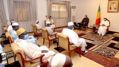 Photo of أزمة مالي.. الرئيس «كيتا» يلتقي بالعائلات المؤسسة لباماكو