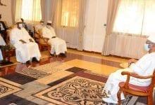 Photo of أزمة مالي.. كيتا يلتقي المعارضة ويدعوها لدخول الحكومة