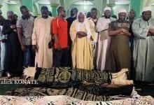 Photo of أزمة مالي.. المعارضة تشيع ضحايا الاحتجاجات وتدعو للتهدئة