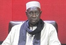 Photo of السنغال.. وفاة الوزير السابق والمثقف بمب انجاي