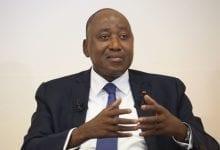 Photo of وفاة رئيس وزراء ساحل العاج أمادو جون كوليبالي