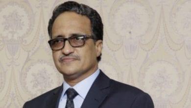 Photo of سفير موريتانيا في إيطاليا: لا علم لي بمنح جزيرة لأمير قطر