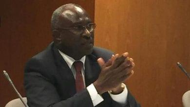 Photo of موريتانيا.. تعيين مدير جديد لشركة «سوماغاز»