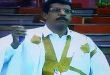 Photo of وضع النائب السابق ولد أحمد المكي تحت المراقبة القضائية