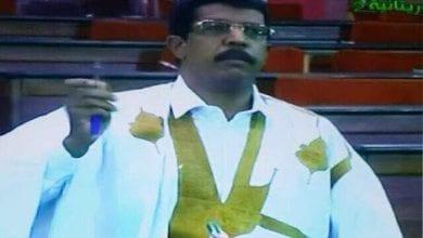 Photo of موريتانيا.. توقيف نائب برلماني سابق مقرب من «عزيز»